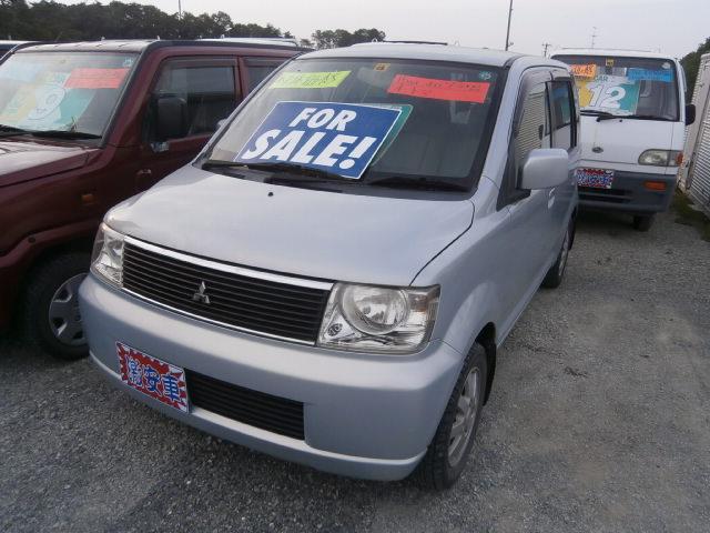激安車 ekワゴン AT 15年式 車検29年7月  福島県相馬市のサムネイル