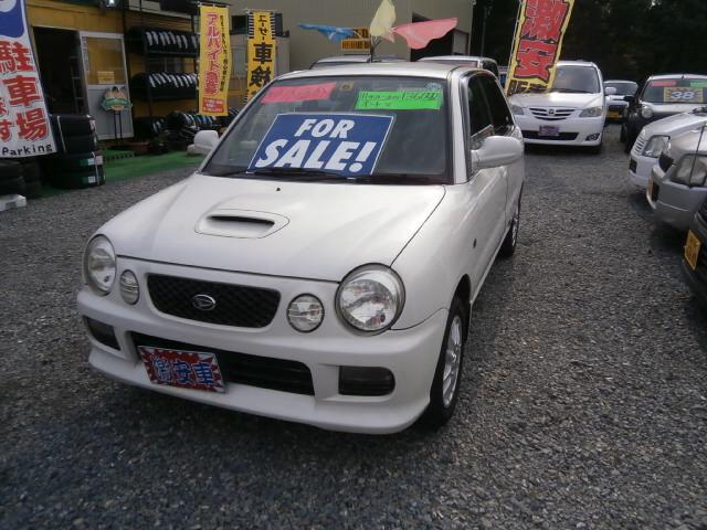 激安車 オプティ・ビークス AT 11年式 車検無し 福島県相馬市のサムネイル