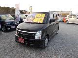 低価格車 ワゴンR AT 18年式 車検33年3月 陸送無料 福島県相馬市発‼のサムネイル