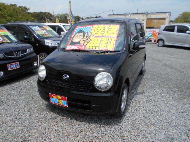節約車コーナー ムーヴ・ラテ AT 平成18年式 車検2年付 福島県相馬市発‼のサムネイル