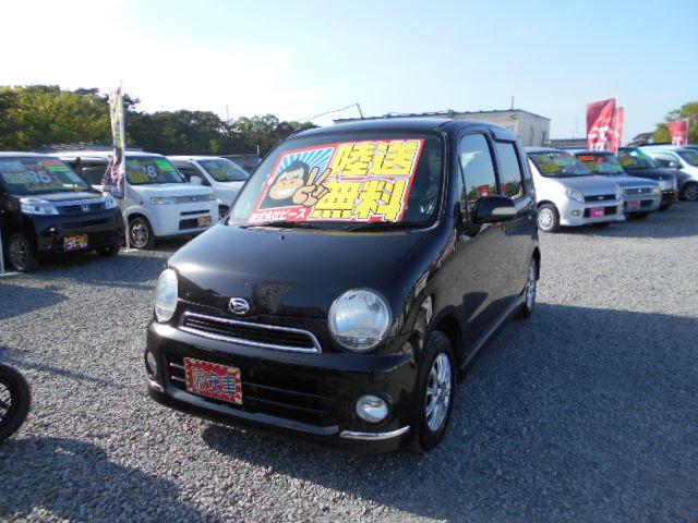 節約車コーナー ムーヴ・ラテ AT 平成20年式 車検2年付 福島県相馬市発‼の写真