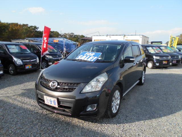 格安車 MPV 2300㏄ 平成18年式 車検2年付 福島県相馬市発‼のサムネイル