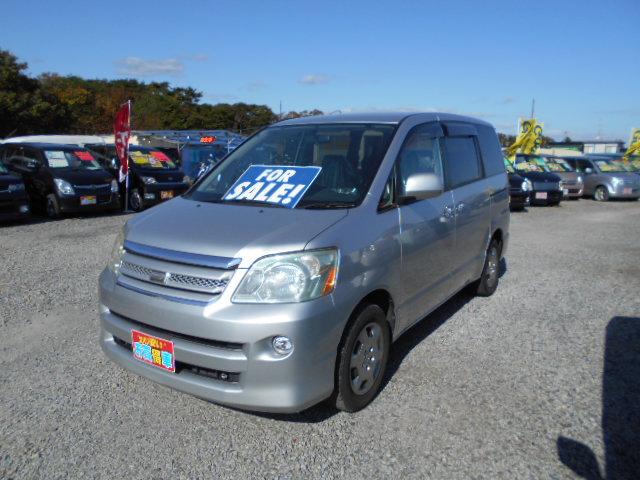 節約車コーナー ノア 2000㏄ 平成17年式 車検2年付 福島県相馬市発‼のサムネイル