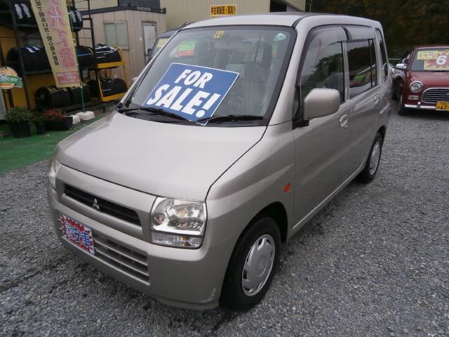 激安車 トッポBJ AT 11年式 車検29年8月 福島県相馬市発‼のサムネイル