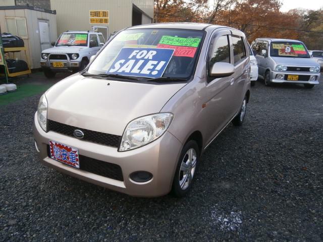 激安車 MAX AT 15年式 車検無し 福島県相馬市発‼のサムネイル