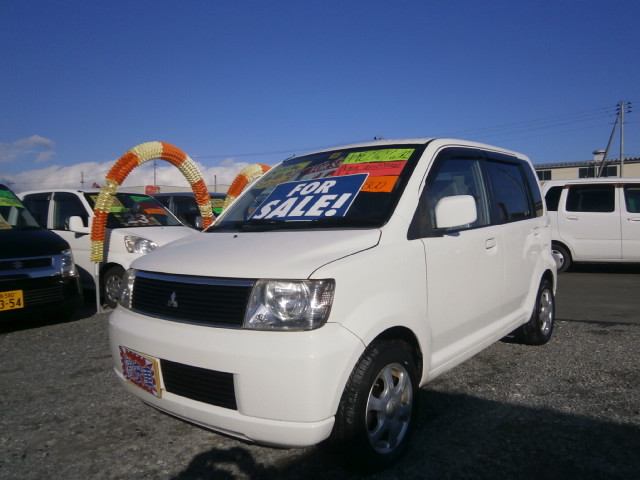 激安車 ekワゴン AT 14年式 車検27年7月 福島県相馬市発‼のサムネイル