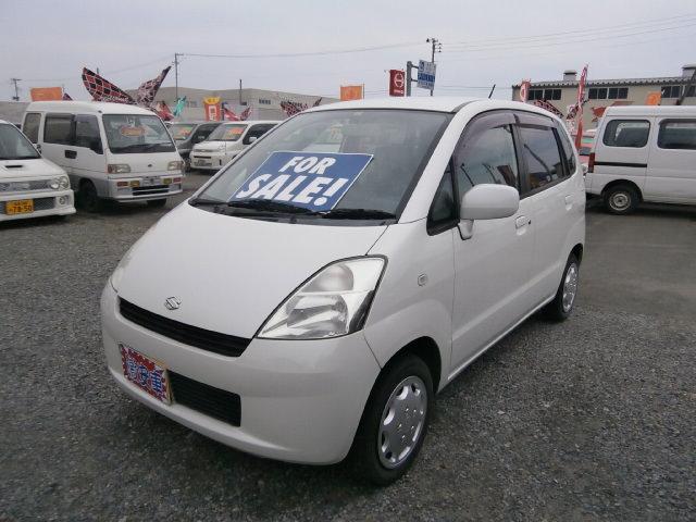 激安車 MRワゴン 14年式 AT 車検29年6月 福島県相馬市発‼のサムネイル