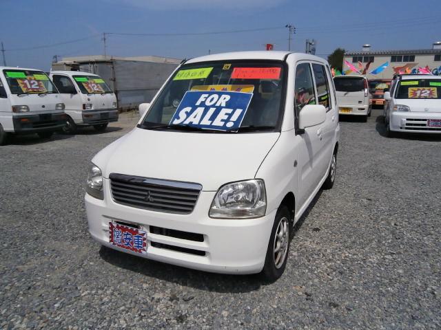 激安車 トッポBJ AT 13年式 車検無し 福島県相馬市のサムネイル