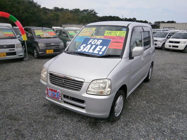 激安車 トッポBJ 13年式 AT 車検28年9月 福島県相馬市発‼のサムネイル