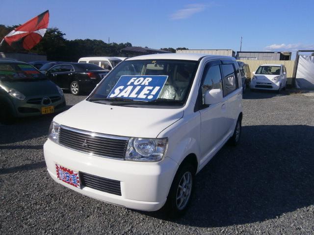 激安車 EKワゴン 14年式 AT 4WD 車検29年10月 福島県相馬市発‼のサムネイル