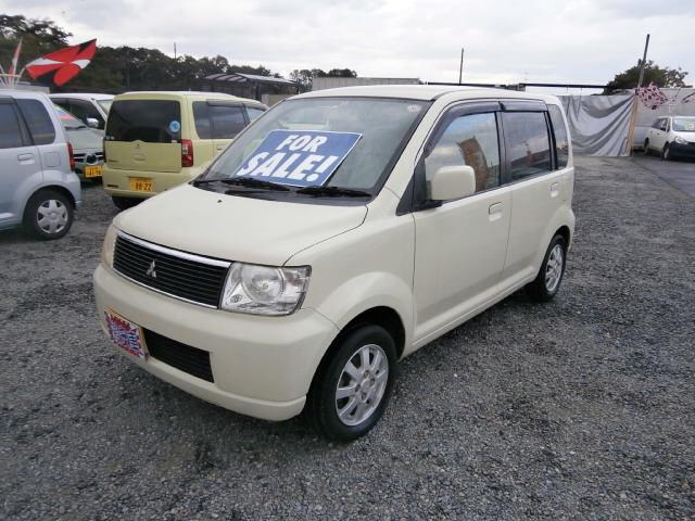激安車 EKワゴン 16年式 AT 車検29年10月 福島県相馬市発‼のサムネイル