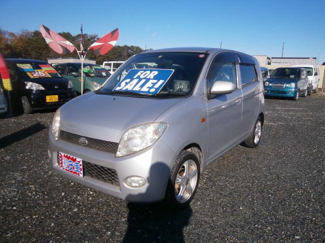 激安車 MAX 14年式 AT 車検29年2月 福島県相馬市発‼のサムネイル