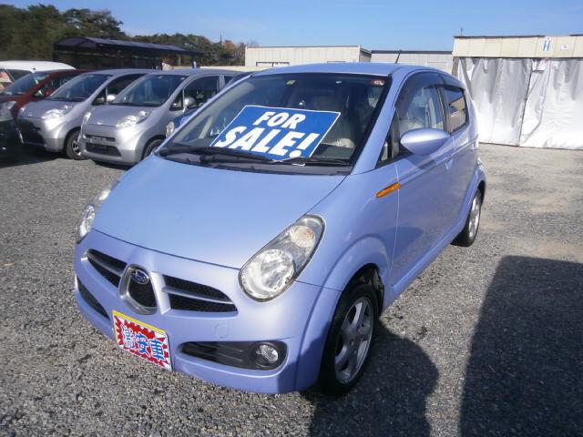 激安車 R2 16年式 AT 車検29年4月 福島県相馬市発‼のサムネイル