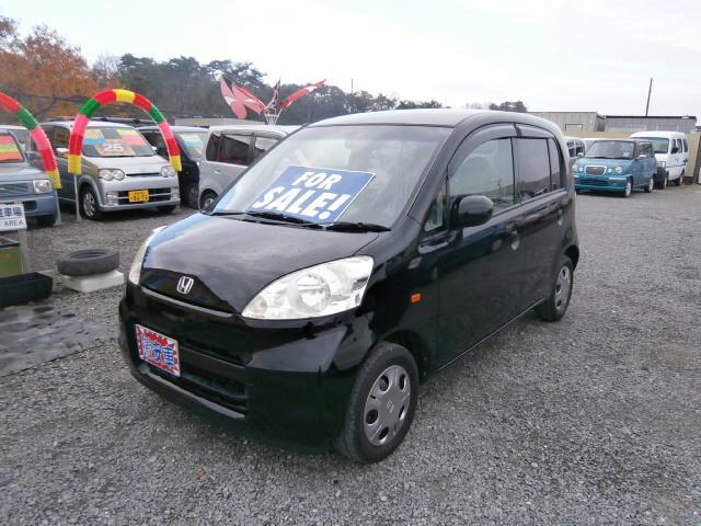 激安車 ライフ 18年式 AT 車検29年12月 福島県相馬市発‼のサムネイル