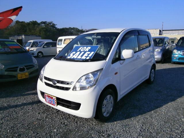 激安車 ムーヴ 19年式 AT 車検29年12月 福島県相馬市発‼のサムネイル