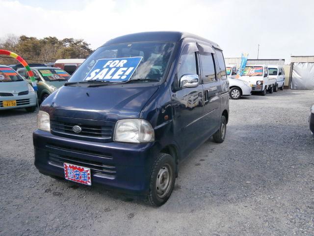 激安車 ハイゼット 14年式 AT 車検29年9月 福島県相馬市発‼のサムネイル