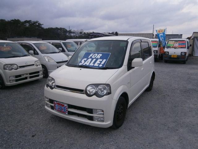 激安車 ムーブ・カスタム 16年式 AT 車検30年4月 福島県相馬市発‼のサムネイル