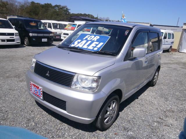 激安車 ekワゴン 15年式 AT 4WD 車検30年4月 福島県相馬市発‼のサムネイル