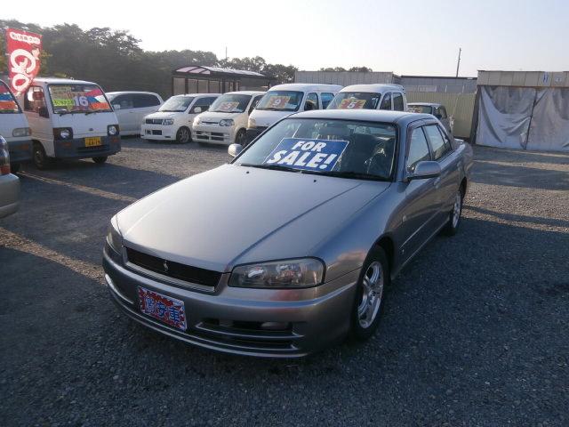 激安車 スカイライン GT 2000㏄ 12年式 車検29年11月 福島県相馬市発‼のサムネイル